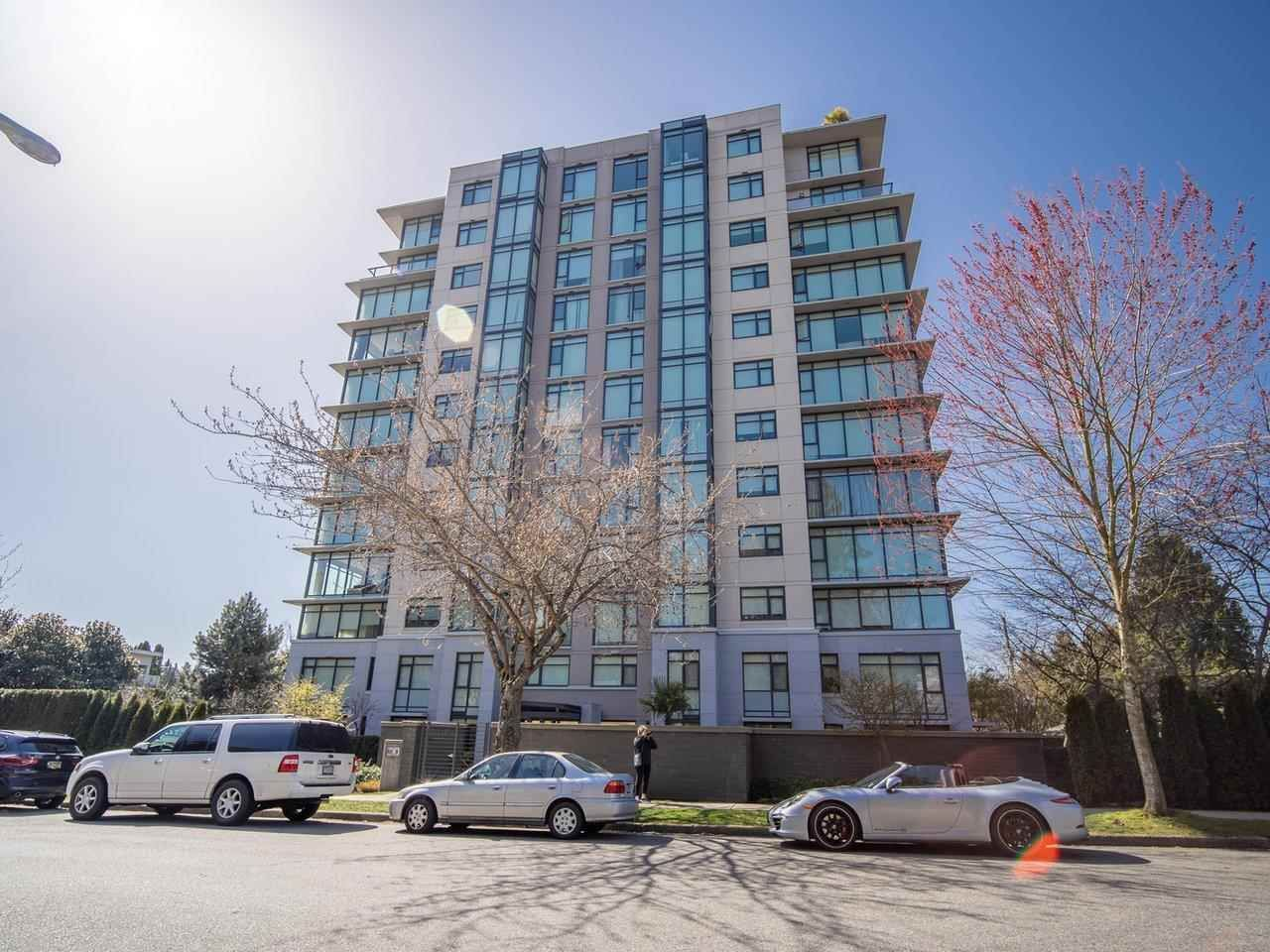 Main Photo: 503 5955 BALSAM Street in Vancouver: Kerrisdale Condo for sale (Vancouver West)  : MLS®# R2586976