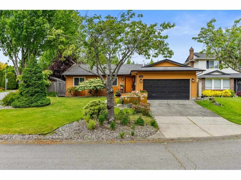 Main Photo: 16167 11B Avenue in Surrey: King George Corridor House for sale (South Surrey White Rock)  : MLS®# R2584194
