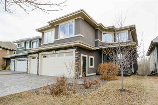 Photo 40: 12819 200 Street in Edmonton: Zone 59 House for sale : MLS®# E4232955