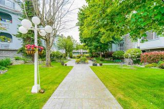 """Photo 27: 206 7671 ABERCROMBIE Drive in Richmond: Brighouse South Condo for sale in """"BENTLY WYND"""" : MLS®# R2586779"""