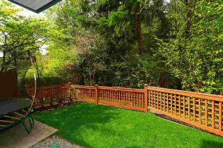 """Photo 35: 28 50 PANORAMA Place in Port Moody: Heritage Woods PM Townhouse for sale in """"ADVENTURE RIDGE"""" : MLS®# R2575105"""