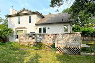 Photo 33: 660 Charleswood Road in Winnipeg: Charleswood Residential for sale (1G)  : MLS®# 202120885