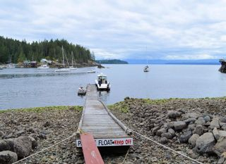 Photo 13: 320 Huck Rd in : Isl Cortes Island House for sale (Islands)  : MLS®# 863187