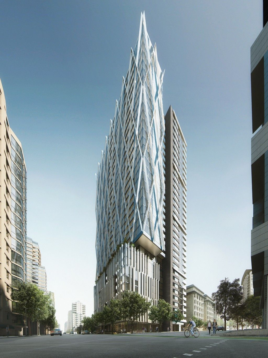 Main Photo: 1111 Richards Street in Vancouver: Yaletown Condo for sale (Vancouver West)