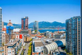 Photo 15: 2306 688 ABBOTT Street in Vancouver: Downtown VW Condo for sale (Vancouver West)  : MLS®# R2568124