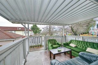 Photo 19: 7320 INVERNESS Street in Vancouver: South Vancouver House for sale (Vancouver East)  : MLS®# R2429721