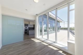 """Photo 10: 702 768 ARTHUR ERICKSON Place in West Vancouver: Park Royal Condo for sale in """"EVELYN - Forest's Edge PENTHOUSE"""" : MLS®# R2549644"""