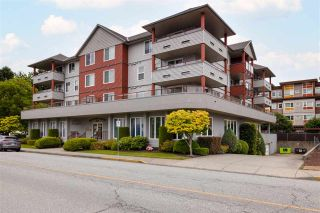 """Photo 3: 206 8980 MARY Street in Chilliwack: Chilliwack W Young-Well Condo for sale in """"Greystone Center"""" : MLS®# R2595875"""