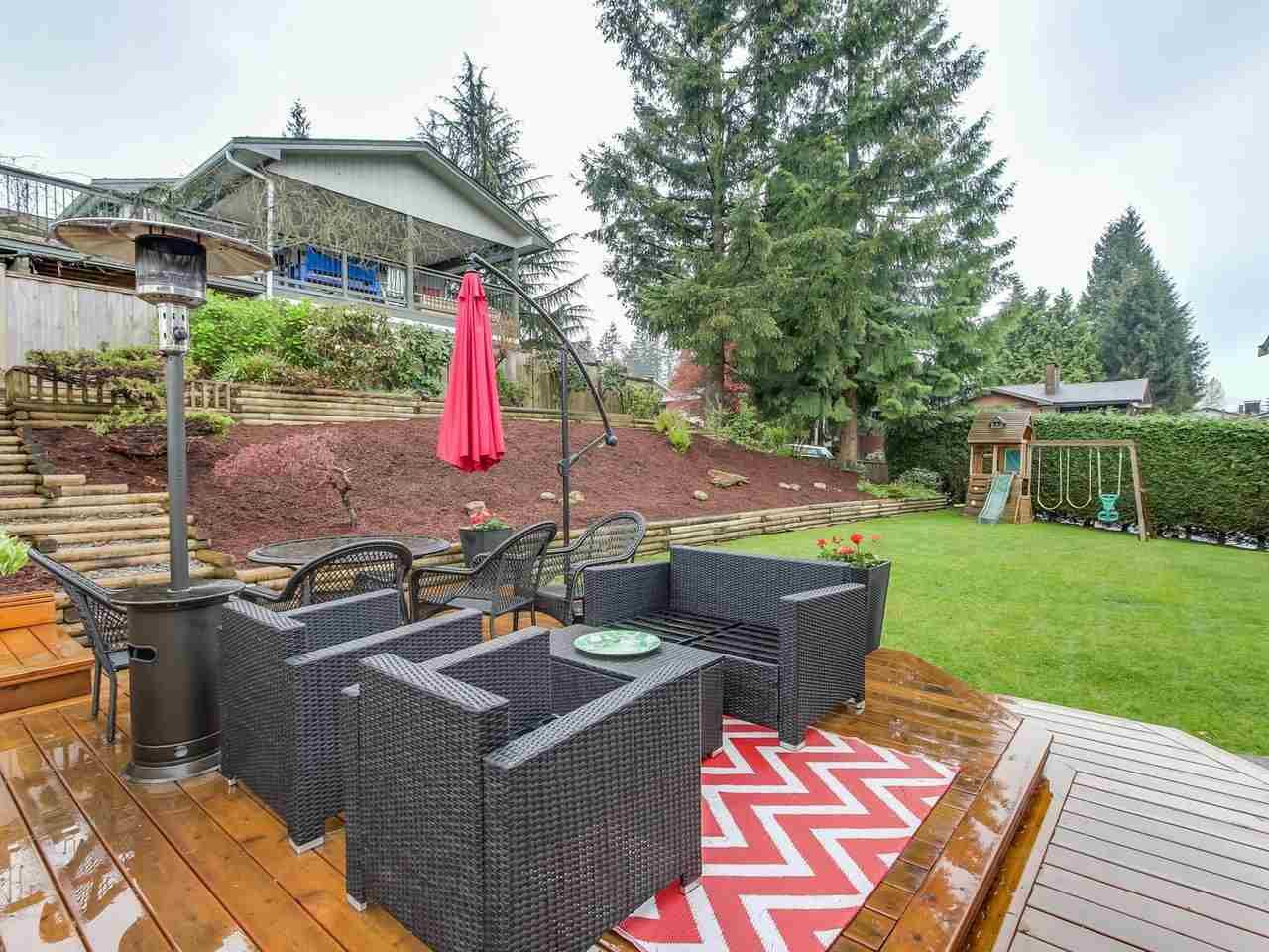 Photo 17: Photos: 2720 HAWSER Avenue in Coquitlam: Ranch Park House for sale : MLS®# R2161090