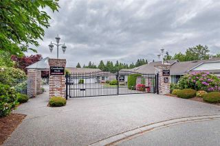 """Photo 1: 13 2988 HORN Street in Abbotsford: Central Abbotsford Townhouse for sale in """"Creekside Park"""" : MLS®# R2583672"""