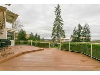 """Photo 16: 11950 CLARK Drive in Delta: Sunshine Hills Woods House for sale in """"West Panorama Ridge"""" (N. Delta)  : MLS®# R2122074"""