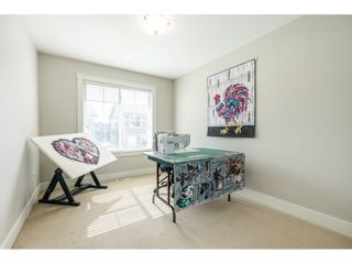 """Photo 25: 21154 80A Avenue in Langley: Willoughby Heights Condo for sale in """"Yorkville"""" : MLS®# R2552209"""