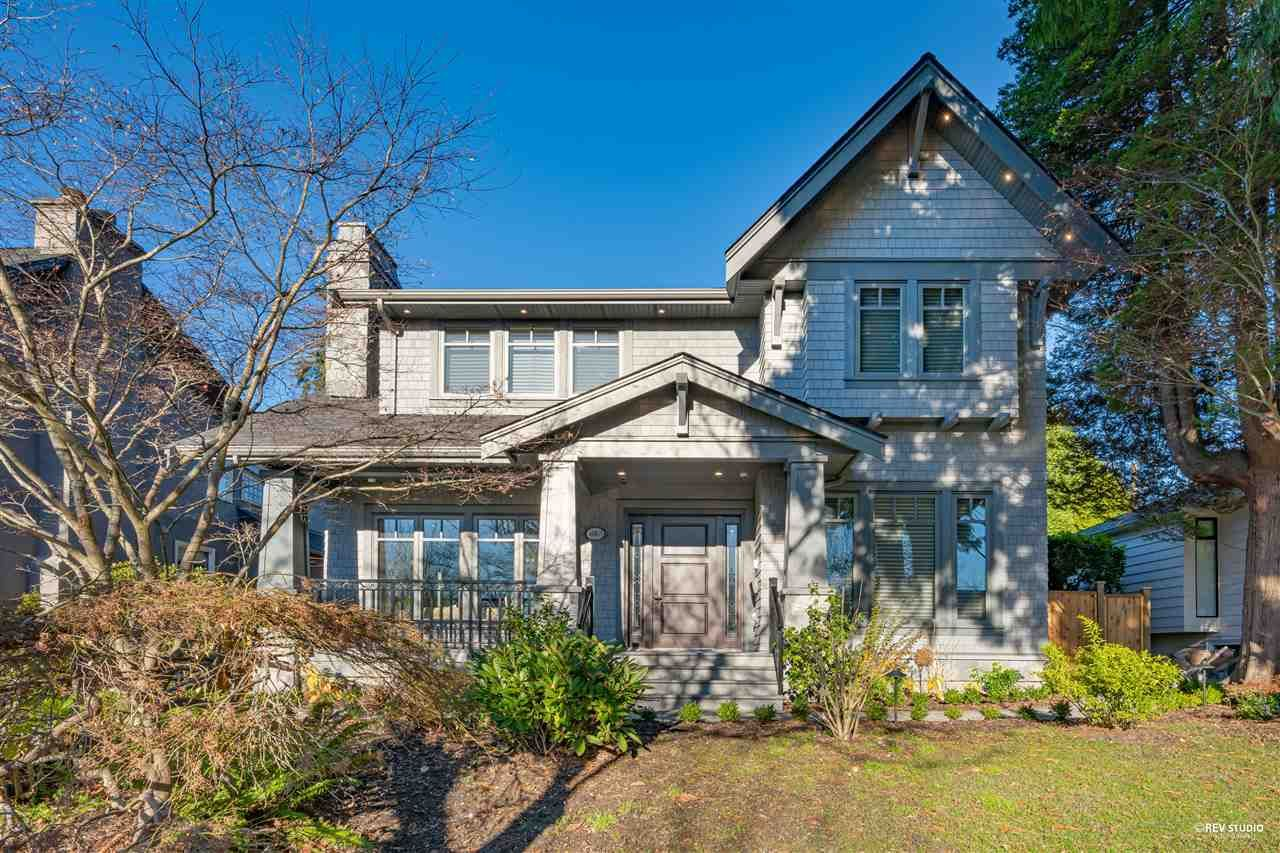 Photo 19: Photos: 4063 W 36TH Avenue in Vancouver: Dunbar House for sale (Vancouver West)  : MLS®# R2518639