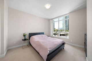 """Photo 8: 601 2077 ROSSER Avenue in Burnaby: Brentwood Park Condo for sale in """"Vantage"""" (Burnaby North)  : MLS®# R2594703"""