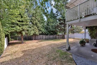 """Photo 32: 7 16888 80 Avenue in Surrey: Fleetwood Tynehead Townhouse for sale in """"STONECROFT"""" : MLS®# R2610789"""