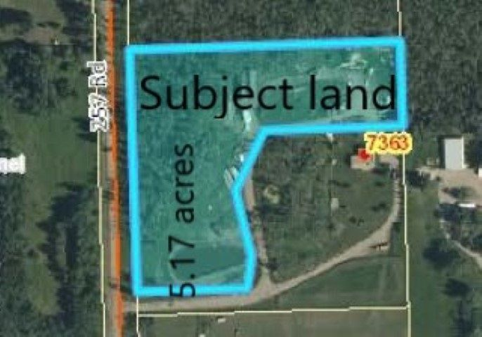 FEATURED LISTING: LOT - 2 257 Road Fort St. John
