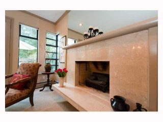"""Photo 5: 1091 CANYON Boulevard in North Vancouver: Canyon Heights NV House for sale in """"CANYON HEIGHTS"""" : MLS®# V812513"""