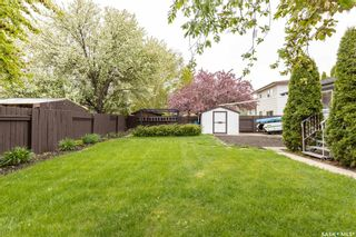 Photo 28: 411 Keeley Way in Saskatoon: Lakeview SA Residential for sale : MLS®# SK856923