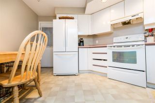 Photo 10: 104W 3061 GLEN Drive in Coquitlam: North Coquitlam Townhouse for sale : MLS®# R2174767