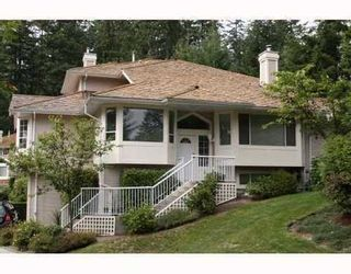Photo 1: 131 101 PARKSIDE Drive: Heritage Mountain Home for sale ()  : MLS®# V749094