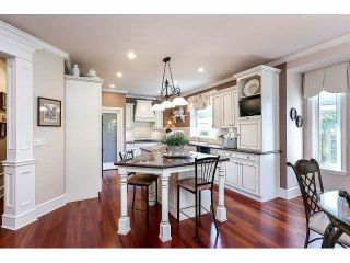 """Photo 4: 13880 26A Avenue in Surrey: Elgin Chantrell House for sale in """"Peninsula Park"""" (South Surrey White Rock)  : MLS®# F1449291"""