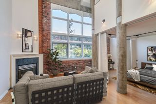 """Photo 3: 208 2525 QUEBEC Street in Vancouver: Mount Pleasant VE Condo for sale in """"The Cornerstone"""" (Vancouver East)  : MLS®# R2618282"""