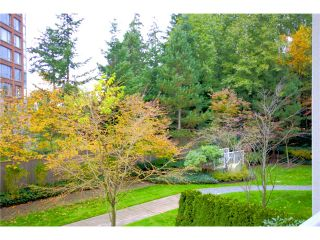 """Photo 9: 224 5735 HAMPTON Place in Vancouver: University VW Condo for sale in """"THE BRISTOL"""" (Vancouver West)  : MLS®# V857580"""
