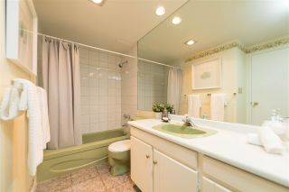 """Photo 11: 117 1235 W 15TH Avenue in Vancouver: Fairview VW Condo for sale in """"THE SHAUGHNESSY"""" (Vancouver West)  : MLS®# R2109921"""