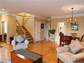 Photo 3: 2728 W 22ND Avenue in Vancouver: Arbutus House for sale (Vancouver West)  : MLS®# V928511