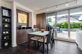 """Photo 11: 227 2008 PINE Street in Vancouver: False Creek Condo for sale in """"MANTRA"""" (Vancouver West)  : MLS®# R2620920"""