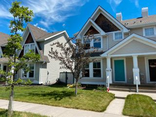 Photo 3: 1419 75 Street SW in Edmonton: Zone 53 House Half Duplex for sale : MLS®# E4251744