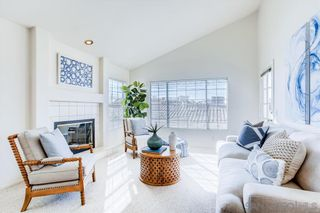 Photo 8: CROWN POINT Townhouse for sale : 3 bedrooms : 3706 Haines St in San Diego