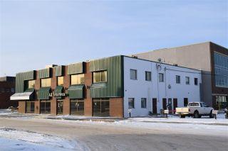 Photo 3: 4901 50 Avenue in Bonnyville Town: Bonnyville Office for sale or lease : MLS®# E4220859