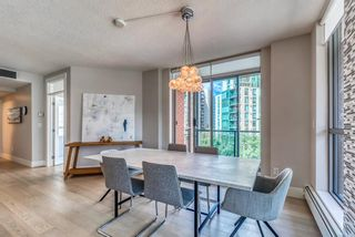 Photo 6: 502 735 2 Avenue SW in Calgary: Eau Claire Apartment for sale : MLS®# A1121371