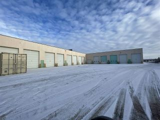 Photo 2: 10466 FULTON Drive: Rural Parkland County Industrial for lease : MLS®# E4223984
