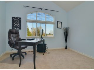 Photo 9: 7057 196B ST in Langley: Willoughby Heights House for sale : MLS®# F1306786