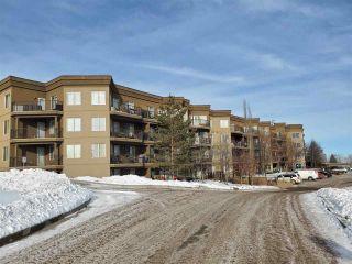 Main Photo: 310 530 HOOKE Road in Edmonton: Zone 35 Condo for sale : MLS®# E4229190