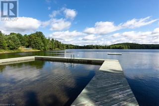 Photo 7: 996 CHETWYND Road in Burk's Falls: House for sale : MLS®# 40132306