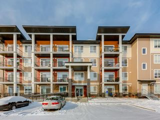 Photo 1: 317 20 Walgrove Walk SE in Calgary: Walden Apartment for sale : MLS®# A1068019
