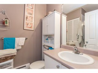 """Photo 18: 43 18181 68 Avenue in Surrey: Cloverdale BC Townhouse for sale in """"THE MAGNOLIA"""" (Cloverdale)  : MLS®# R2191663"""