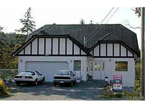 Main Photo: 2384 Fleetwood Crt in : La Florence Lake House for sale (Langford)  : MLS®# 236907