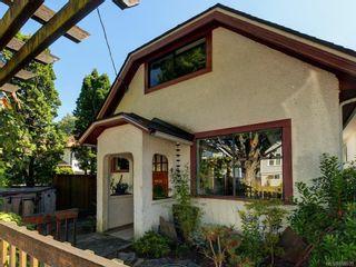 Photo 32: 1611 Redfern St in : Vi Jubilee House for sale (Victoria)  : MLS®# 850539