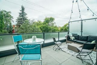Photo 19: 208 301 10 Street NW in Calgary: Hillhurst Apartment for sale : MLS®# A1069899