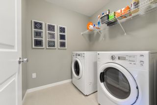 Photo 24: 3809 CHRUSTAWKA Place in Edmonton: Zone 55 House Half Duplex for sale : MLS®# E4265475