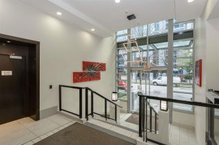 """Photo 5: 1203 1255 SEYMOUR Street in Vancouver: Downtown VW Condo for sale in """"ELAN"""" (Vancouver West)  : MLS®# R2541522"""