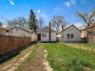 Photo 31: 395 Aberdeen Avenue in Winnipeg: North End Residential for sale (4A)  : MLS®# 202111707