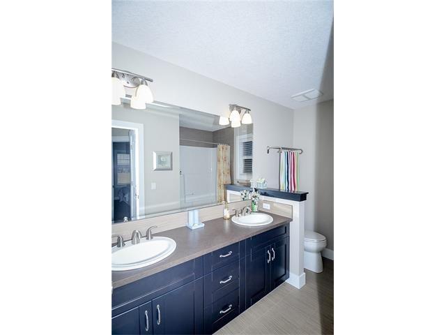 Photo 21: Photos: 398 SILVERADO Way SW in Calgary: Silverado House for sale : MLS®# C4068556