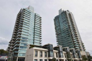 """Photo 13: 1901 2200 DOUGLAS Road in Burnaby: Brentwood Park Condo for sale in """"AFFINITY"""" (Burnaby North)  : MLS®# R2002231"""