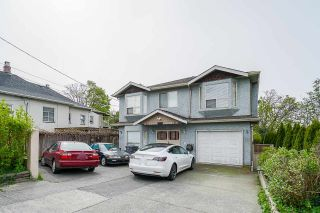 Photo 23: 470 E 41ST Avenue in Vancouver: Fraser VE House for sale (Vancouver East)  : MLS®# R2575664