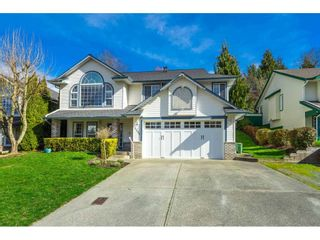 Photo 1: 3770 LATIMER Street in Abbotsford: Abbotsford East House for sale : MLS®# R2548216